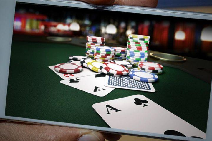 online casino organization