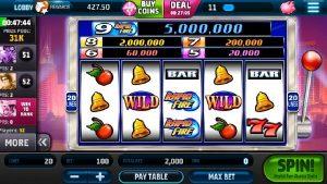 online slot free
