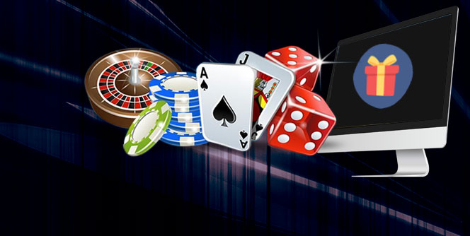 Live Online Casino Game - The Two Sides of the Coin