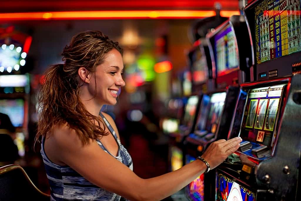 Comfort zone of playing the Online Slots games