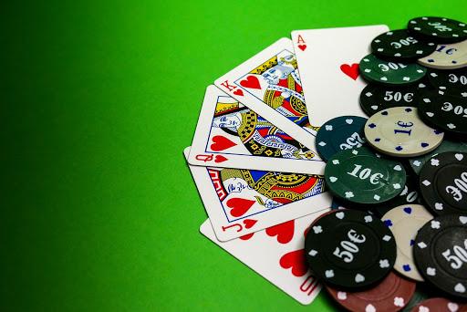 Various Kinds Of Games Established In Gambling Websites