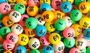 online lottery system