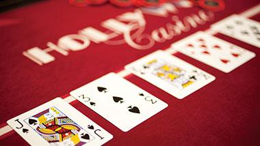 Pokdeng Online Casino