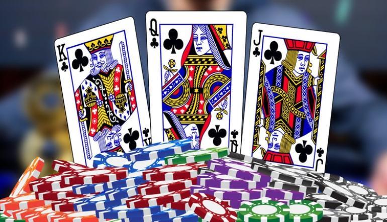 gambling matches