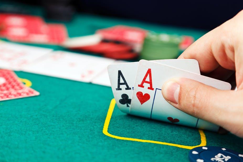 daftar situs idn poker