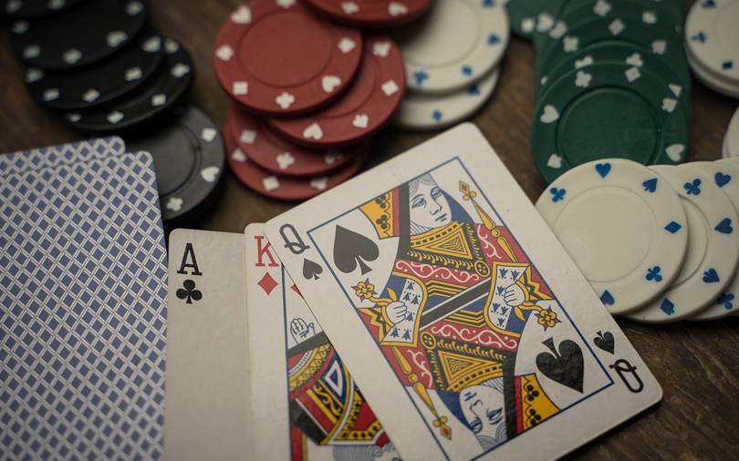 web poker gaming sites