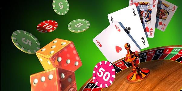 Poker Game Online