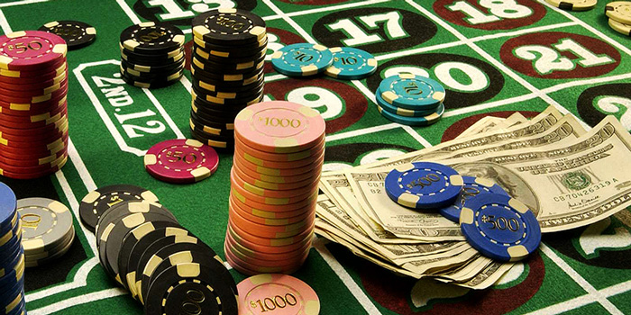 Enjoy Playing These Great Online Poker Games.